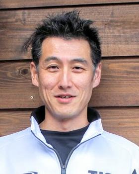 リハビリテーション部門 部長 藤川 義久