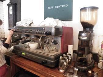 喫茶店「ホリデー」は、NPO法人那須フロンティアの一事業